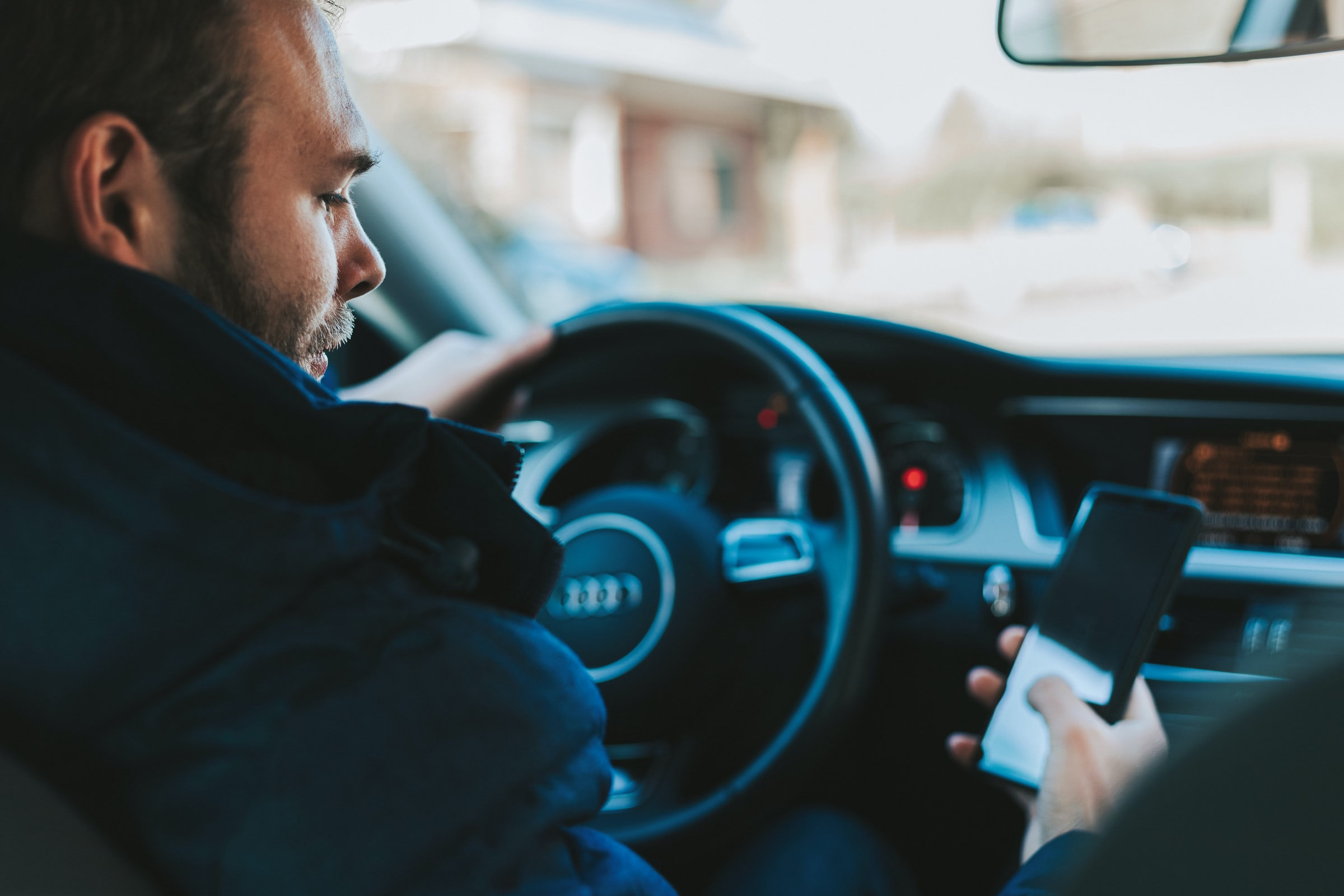 Why Is Distracted Driving Considered Dangerous In The US?