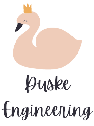 Duske Engineering – Cosmetic Tattoo Device Manufacturer